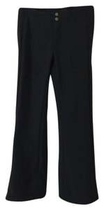 The North Face Flare Pants TNF Black