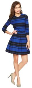 Gap short dress Blue on Tradesy
