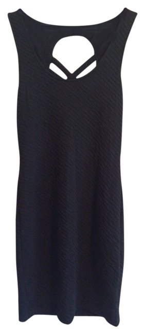Preload https://item4.tradesy.com/images/free-people-black-fitting-short-night-out-dress-size-8-m-1281748-0-0.jpg?width=400&height=650