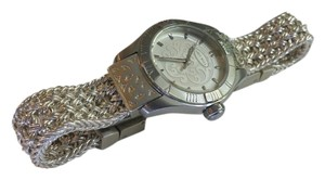 Lois Hill Ladies Lois Hill Sterling Silver Watch LH-0025