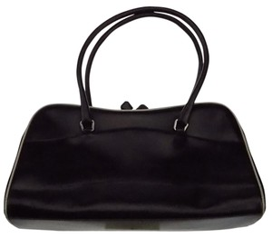 Prada Scamosciato Shoulder Bag