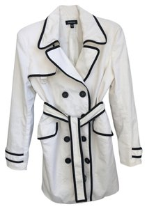bebe Trench Trench Coat
