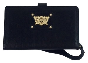 Juicy Couture Wristlet Phone And Lipstick Pocket