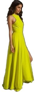 Neon Maxi Dress by Caribbean Queen