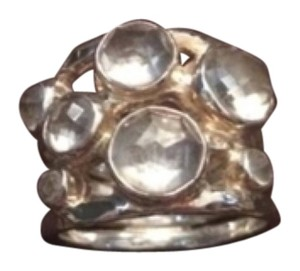 Ippolita Cluster Candy Stone Ring