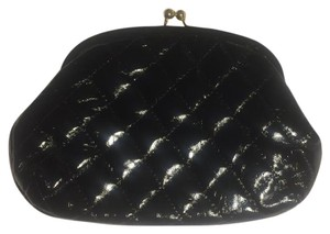Wet Seal Black Clutch