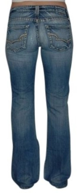 Preload https://item1.tradesy.com/images/big-star-medium-wash-w-light-fading-casey-28l-cotton-boot-cut-jeans-size-28-4-s-128210-0-0.jpg?width=400&height=650