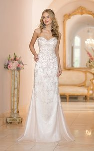 Essense Of Australia Stella York 6012 Wedding Dress