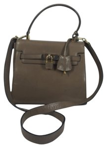 Bally Made In Italy Princess Anne Cross Body Bag
