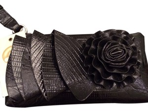 Buddha boutique Black Clutch