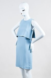 Christopher Kane short dress Blue Light on Tradesy