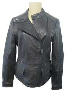 Via Spiga Motorcycle Jacket