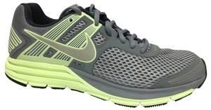 Nike Grey/Lime Athletic