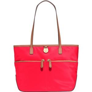 Michael Kors Tote in Coral Reef