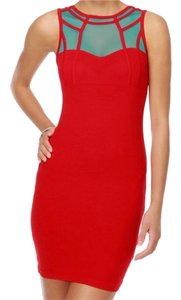 Motel Rocks Adelina Bodycon Dress Dress
