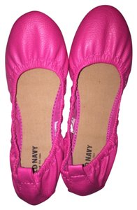 Old Navy Hot pink Flats