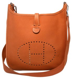 Hermès Evelyn Evelyn Pm Evelyn Pm Evelyn Pm Evelyn Shoulder Bag