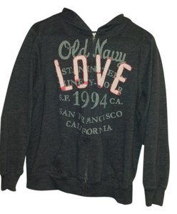 Old Navy Hooded Comfortable Casual Sweatshirt