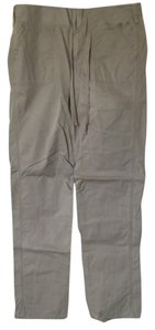 J.Crew Cargo Pants Fatigue Green
