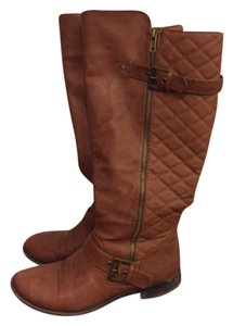 PacSun Brown Boots