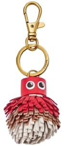 Fossil Fossil NWT Leather Monster Bag Charm