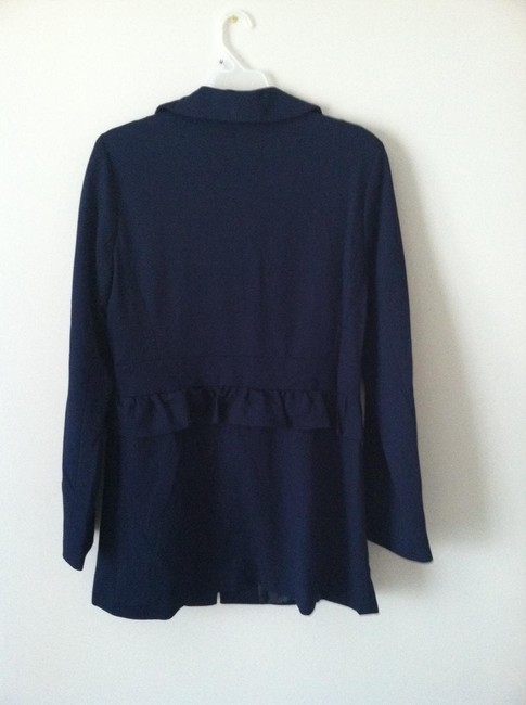 Britt Ryan Navy Jacket