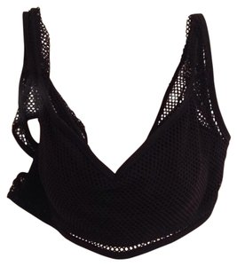 Victoria's Secret Mesh Top Wearable Off And On Shoulder. Willing To Separate Pair