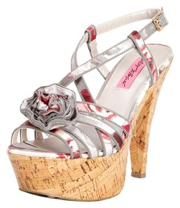 Betsey Johnson Platforms