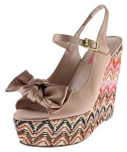 Betsey Johnson Sandals