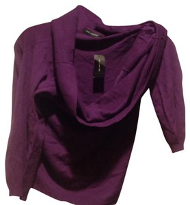 The Limited Light Weight Wear As Cowl Neck Or Off Shoulders Sweater