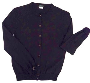 J.Crew Embellished Dryclean Only Detail Preppy Cardigan