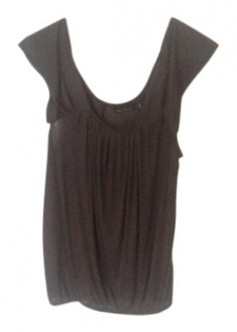 Preload https://item1.tradesy.com/images/the-limited-gray-cap-sleeve-shirt-tank-topcami-size-4-s-128355-0-0.jpg?width=400&height=650