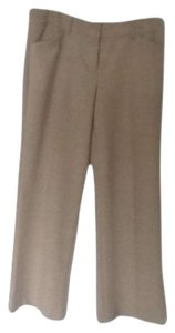 Express Straight Pants Khaki