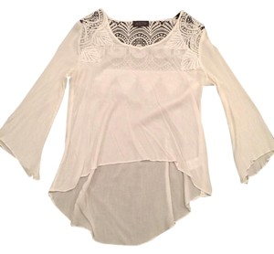 ASTR Top White