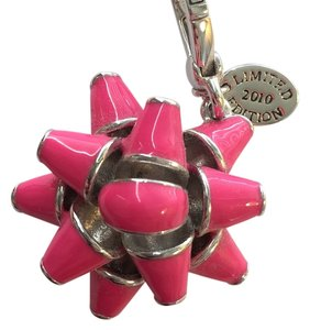 Juicy Couture RARE-Juicy Couture Bow Charm