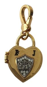 Juicy Couture Juicy Couture Locket Charm