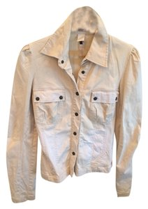 Buffalo David Bitton Button Down Shirt Beige