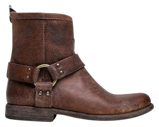 Preload https://img-static.tradesy.com/item/12837871/frye-cognac-phillip-harness-bootsbooties-size-us-75-regular-m-b-0-3-540-540.jpg