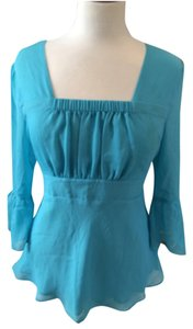 Cato Top Blue