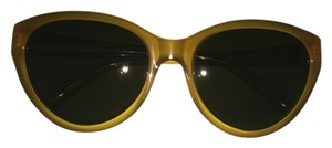 Tory Burch Tory Burch Cat Eye Sunglasses