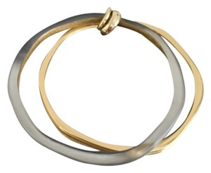 Alexis Bittar Alexis Bittar (set of 2) Lucite Stacked Bracelet