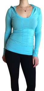 Zella Long Sleeve Tech Top