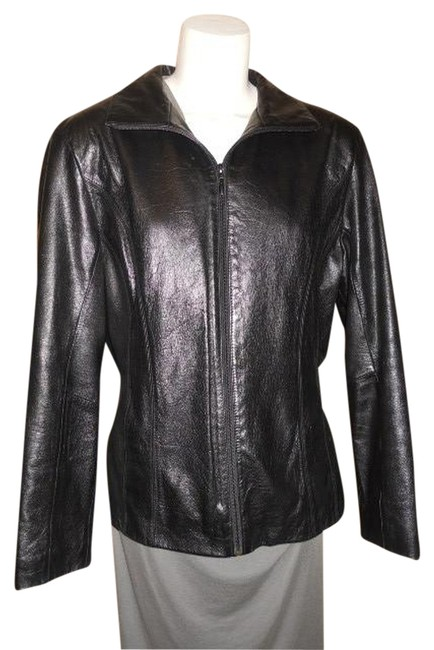 Preload https://item3.tradesy.com/images/wilsons-leather-black-maxima-leather-jacket-size-12-l-1283907-0-0.jpg?width=400&height=650