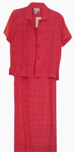 coral Maxi Dress by Coldwater Creek
