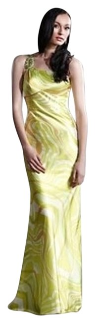 Preload https://item1.tradesy.com/images/nika-light-green-combo-4051-collection-one-shoulder-embellished-long-formal-dress-size-8-m-12839665-0-1.jpg?width=400&height=650