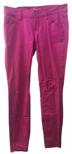 Old Navy Skinny Pants Pink