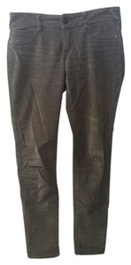 Maurices Skinny Pants Gray