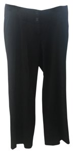 Cato Boot Cut Pants Black