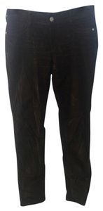 Maurices Skinny Pants Brown
