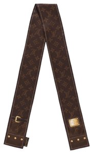 Louis Vuitton Louis Vuitton Silk Monogram Scarf